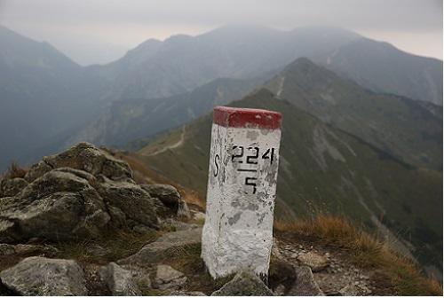 スロバキアとの国境標識.JPG