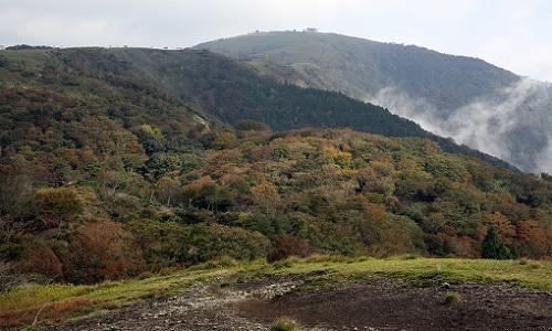 蓬莱山を.JPG