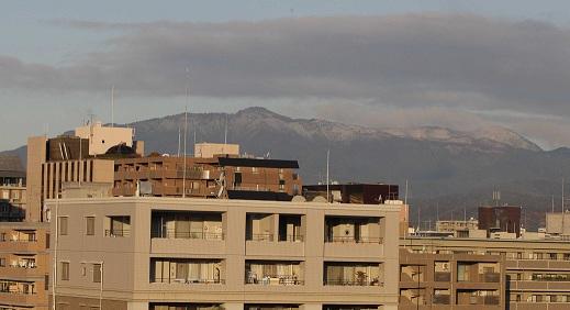 20101210愛宕山初雪.JPG